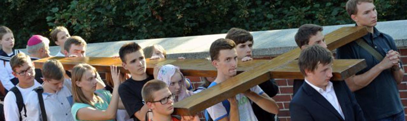 XV Ogólnopolskie Forum Młodzieży Szkół Katolickich
