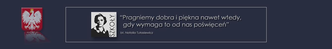 Szkoły KSW w Poznaniu im. bł. Natalii Tułasiewicz