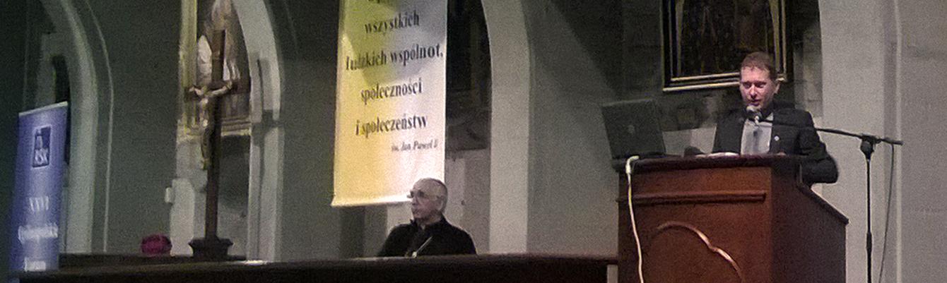 XXVI Forum Szkół Katolickich