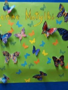 Dzień Motylego Wolontariatu