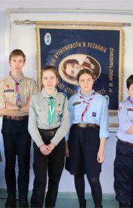 Dzień Urodzin Roberta i Olave Baden-Powell