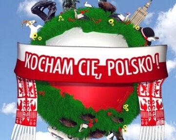 """Obchody Dnia Wiosny 2021, Wyniki ,,Kocham Cię Polsko!"""""""